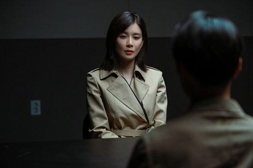 Link Streaming Drama Korea Mine Episode 13 Sub Indo, Pembalasan yang Pantas