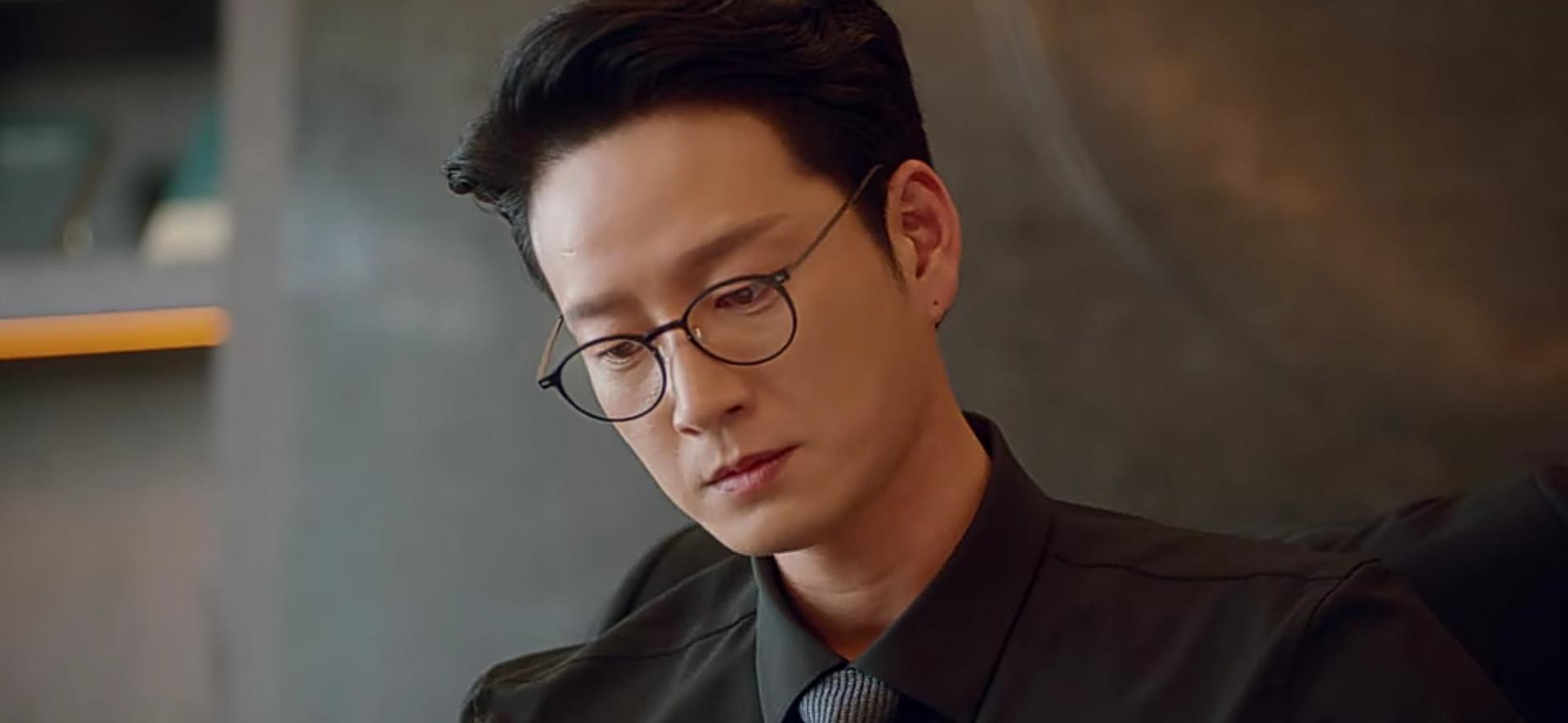 Drama Korea Mine Episode 13 Full Sub Indo, Semua Orang Berbohong