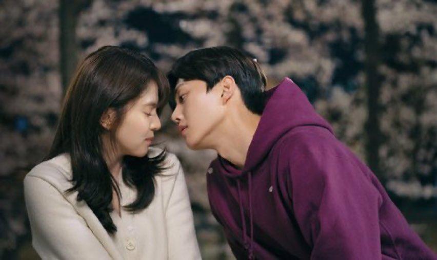 Drama Korea Nevertheless Episode 1 Sub Indo, Kisah Cinta Han So Hee dan Song Kang