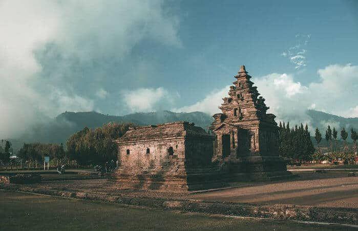 8 Wisata Terbaru Paling Eksotis Negeri di Atas Awan Dieng yang Wajib Kamu Kunjungi!
