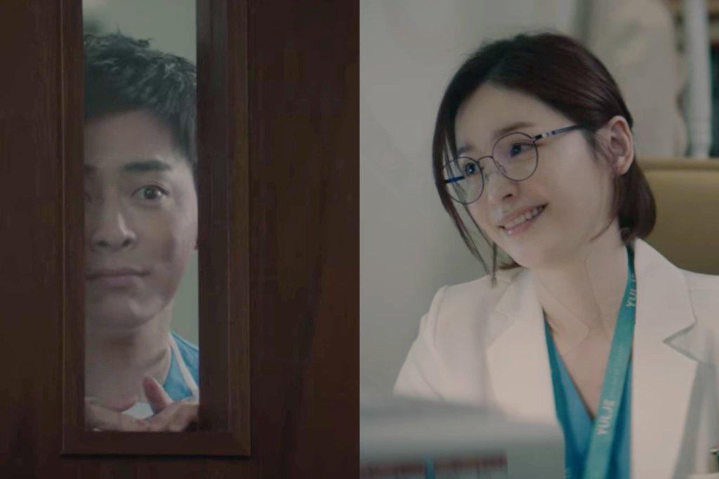 Drama Korea Hospital Playlist 2 Episode 2 Sub Indo, Persahabatan di Tengah Krisis Permasalahan