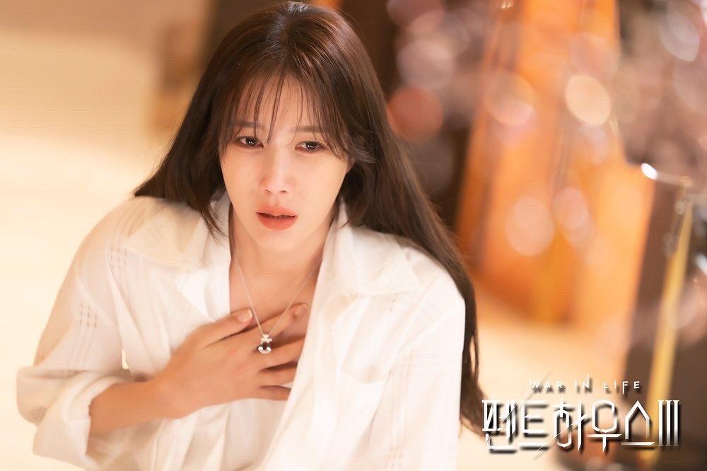 Drama Korea The Penthouse Season 3 Epsiode 4, Rahasia Mayat di Bawah Menara