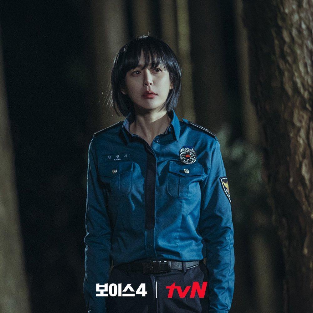 Drama Korea Voice 4 Episode 3 Sub Indo, Hutan Perburuan