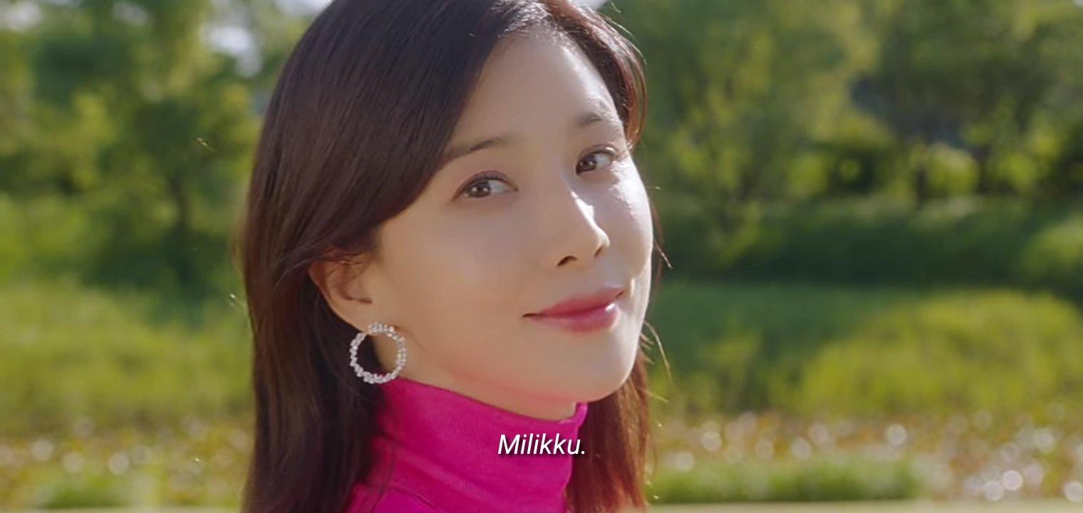 Drama Korea Mine Episode 16 Full Sub Indo Finale, Para Wanita Gemilang