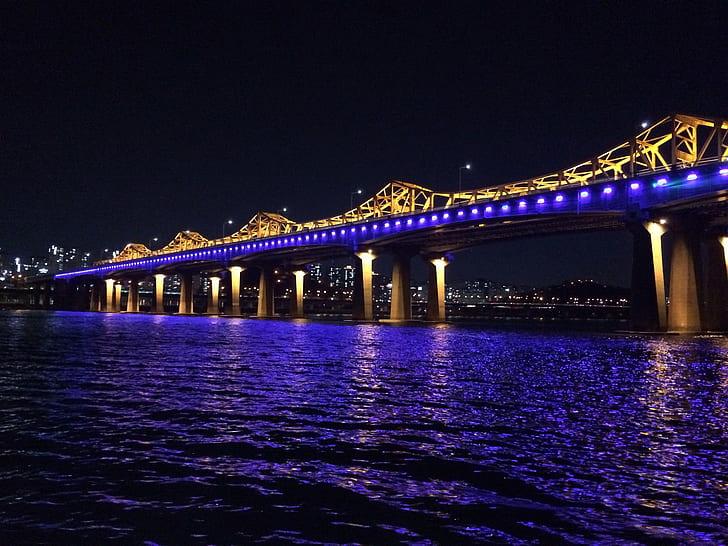 Mengulik Pesona Sungai Han Tempat Favorit untuk Bunuh Diri, Keindahan yang Berbalut Misteri