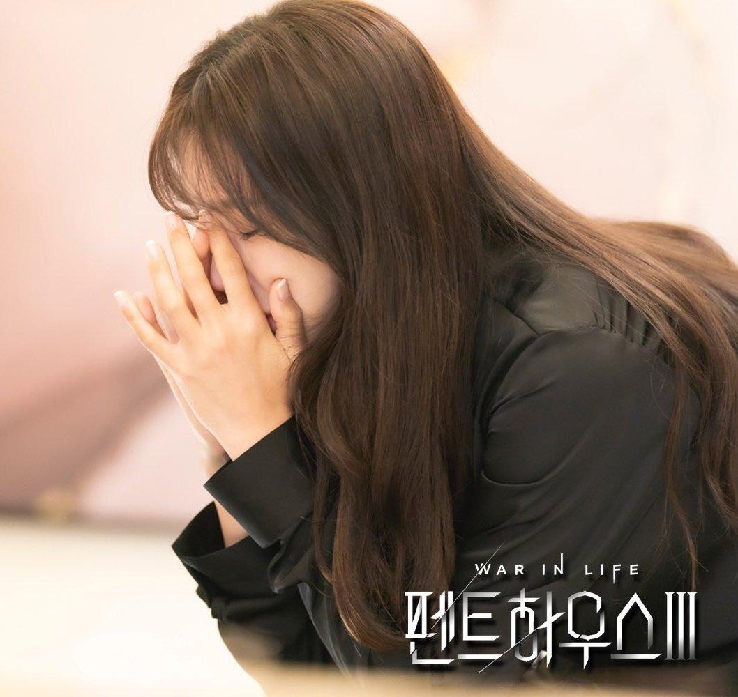 Link Streaming Drama Korea Penthouse 3 Episode 5 Sub Indo, Kembalinya Logan Lee Hilangnya Yoon He