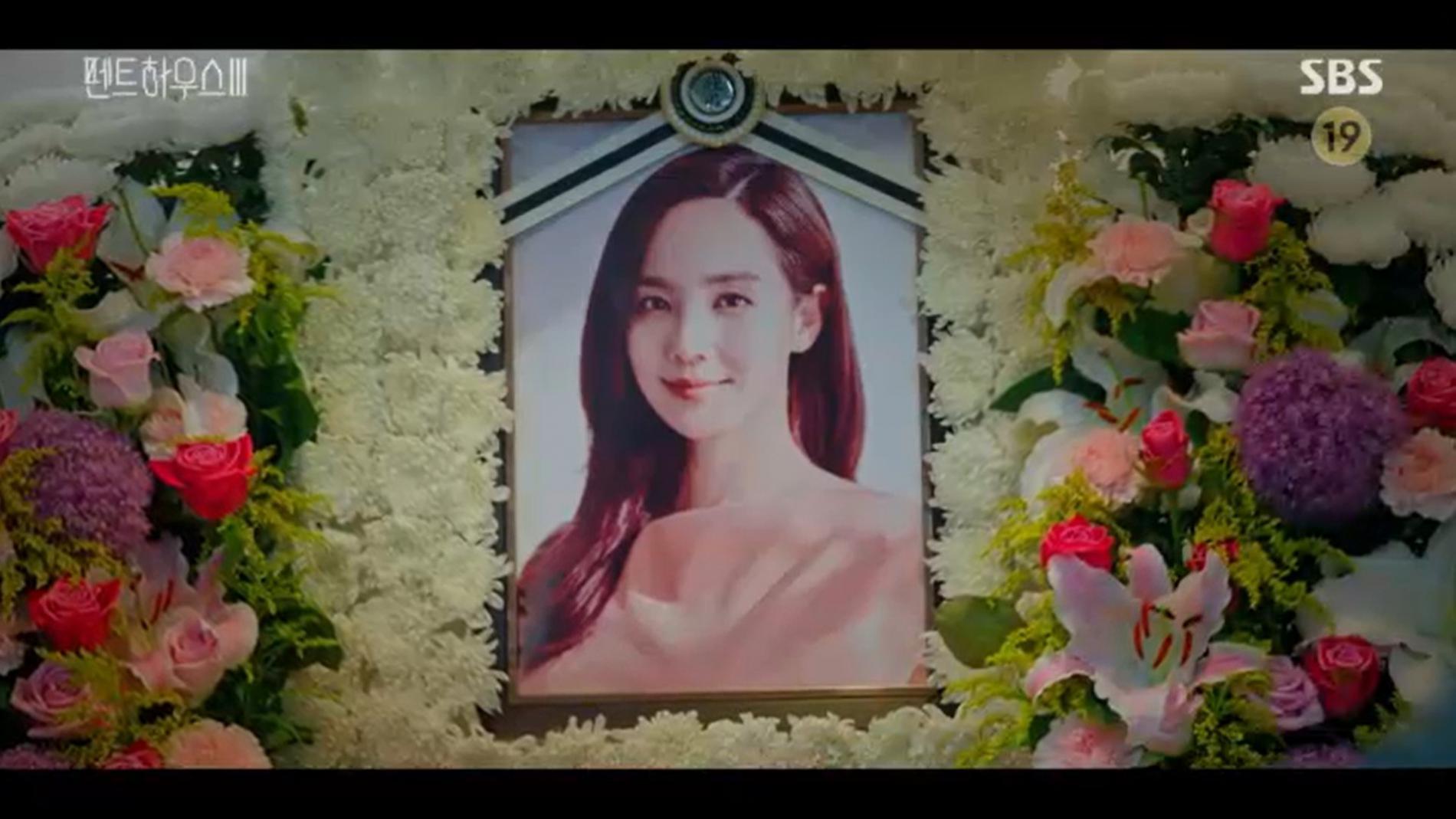 Drama Korea The Penthouse season 3 Episode 5 Full Sub Indo, Surga yang Hilang