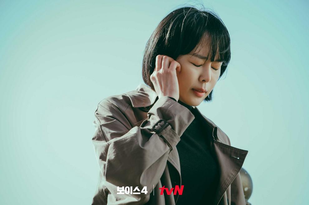 Drama Korea Voice 4 Episode 6 Sub Indo, Identitas Sircus Man