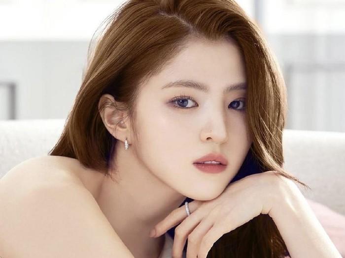 Sempat Dijuluki Pelakor, Han So Hee Beradegan Ranjang dengan Song Kang dalam Nevertheless 2021, Ini Profilnya!