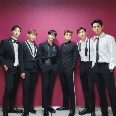 2PM Comback! Berikut Lirik Lagu dan Terjemahan Make It!