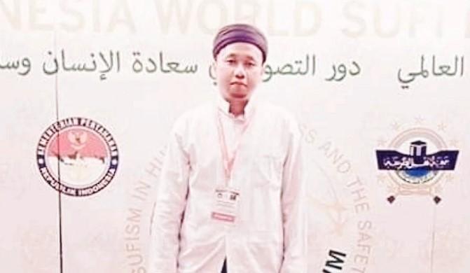 Di Pangandaran, Daerah Zona Merah dan Oranye Tidak Bisa Laksanakan Shalat Sunat Idul Adha 2021