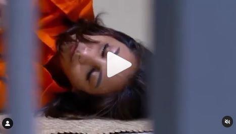 Ikatan Cinta Malam Ini, Mama Sarrah Meninggal di Penjara, Al dan Andin Disalahkan?