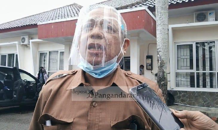 Tidak Pakai Masker Saat Bepergian, Pelanggar Prokes di Pangandaran Bakal Disanksi Denda Sebesar Rp 20.000