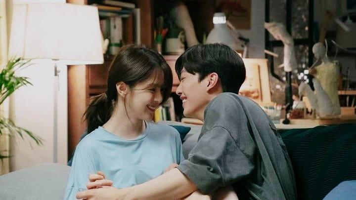 Drama Korea Nevertheless Episode 4 Sub Indo 19+, Asmara yang Memanas