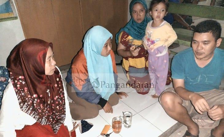 Lokasi Aksi Jambret di Dusun Sidahurip Desa Cintakarya Minim Penerangan