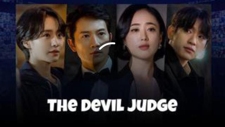 Drama Korea The Devil Judge Episode 3 Sub Indo, Penghakiman Membawa Keadilan