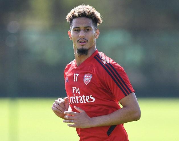 Arsenal Pinjamkan Wiliam Saliba ke Marseille untuk Musim 2021-2022