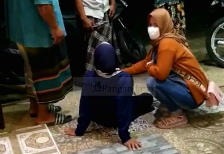 Hati-Hati! Pelaku Jambret di Pangandaran Makin Merajarela. Warga Masawah Cimerak Jadi Korban