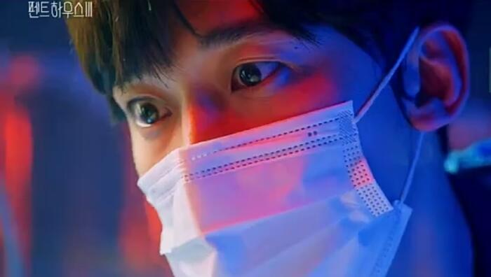 Drama Korea Penthouse 3 Episode 8 Sub Indo, Keturunan Darah Iblis