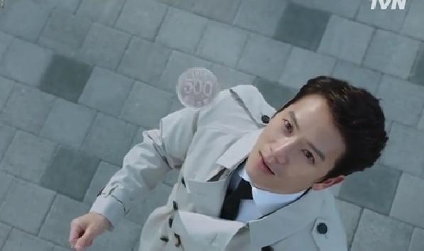 Drama Korea The Devil Judge Episode 7 Sub Indo, Pelanggaran Hukum yang Teduh
