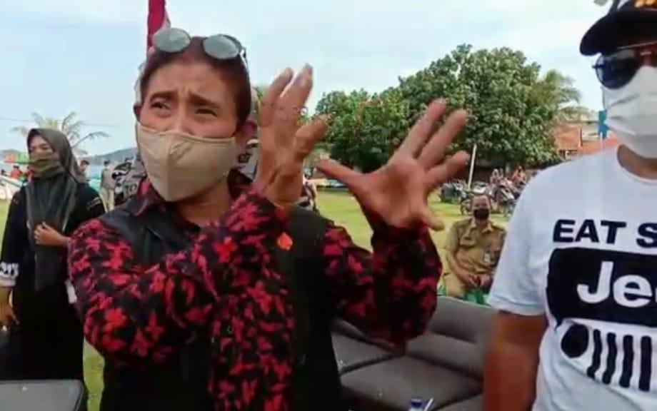 Susi Pudjiastuti Kritik Menteri Luhut yang Berencana Beli Leptop Seharga Rp13 Triliun