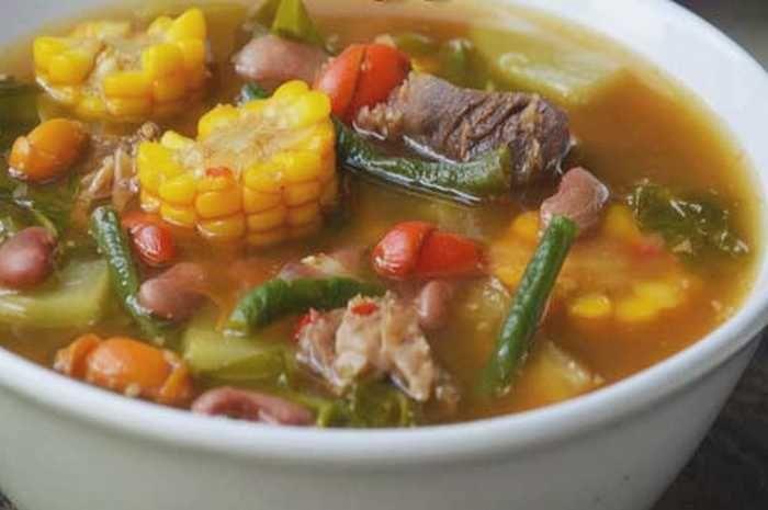 Resep Masakan, Cara Membuat Sayur Asem Sederhana Khas Daerah Jawa