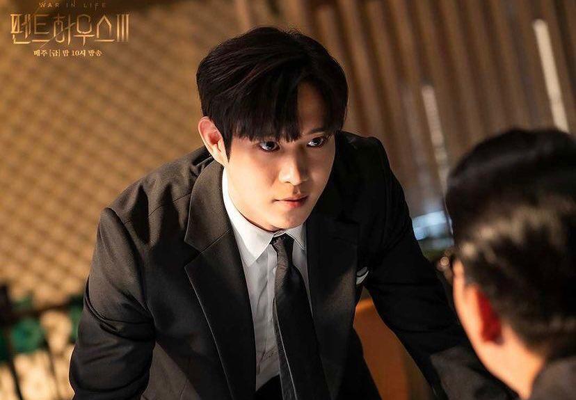Drama Korea Penthouse 3 Episode 8 Sub Indo, Pertempuran Para Iblis Hera Palace
