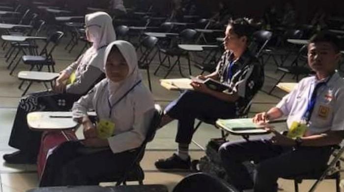 Pembelajaran Selama Pandemi; Plt Kadisdikpora : Pasti Akan Berdampak Pada Kualitas Pendidikan