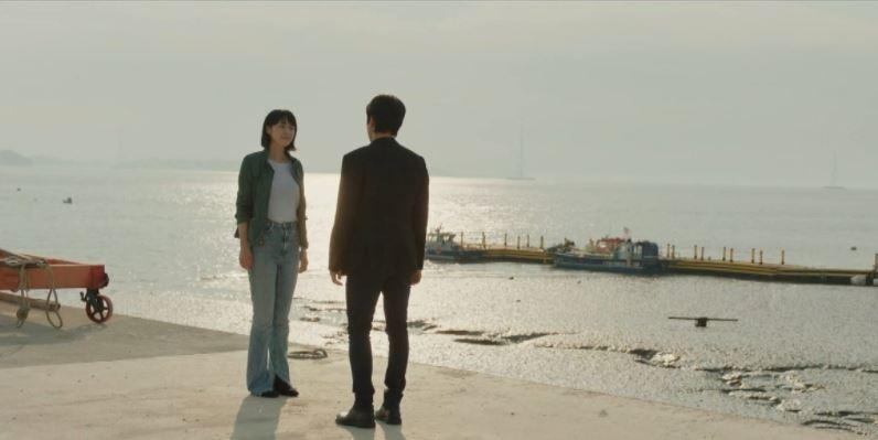 Drama Korea Voice 4 Episode 14 End Sub Indo, Jam Penghakiman