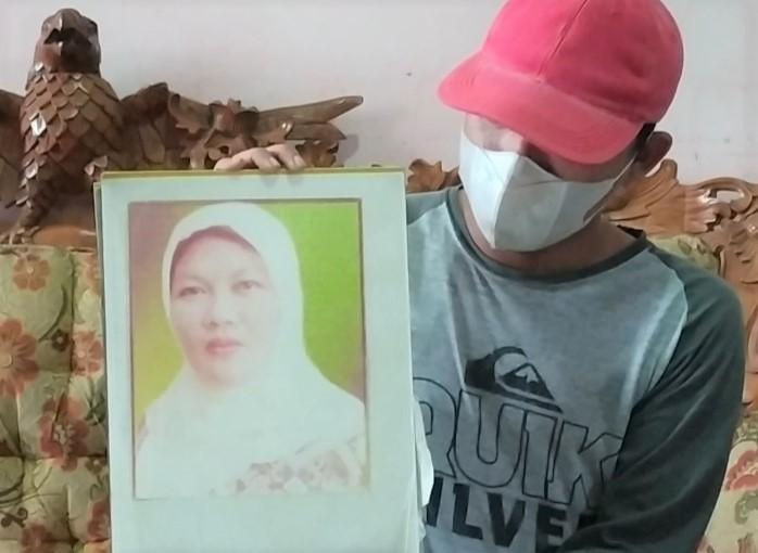 6 Tahun Ibu Hilang Tanpa Jejak, Anak : Kami Sekeluarga Selalu Menantikan Ibu Pulang