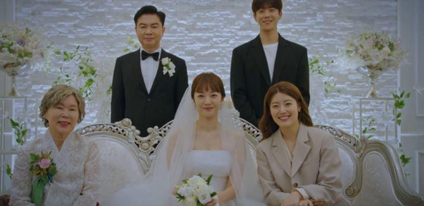 Drama Korea The Witch's Diner Episode 5 Sub Indo, Mie yang Menyatukan Orang-orang