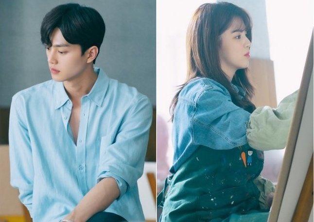 Link Streaming Drama Korea Nevertheless Episode 8 Sub Indo 19+, Gairah yang Kembali Datang