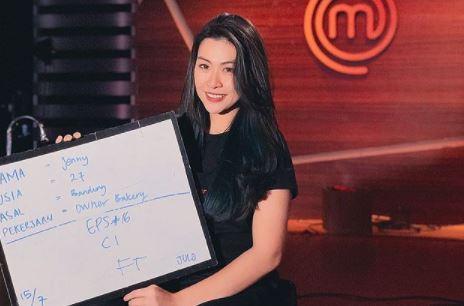 Prank Jenny Masterchef di Detik-detik Tereliminasi yang Sadis, Netizen: Kamu Tego Mas!