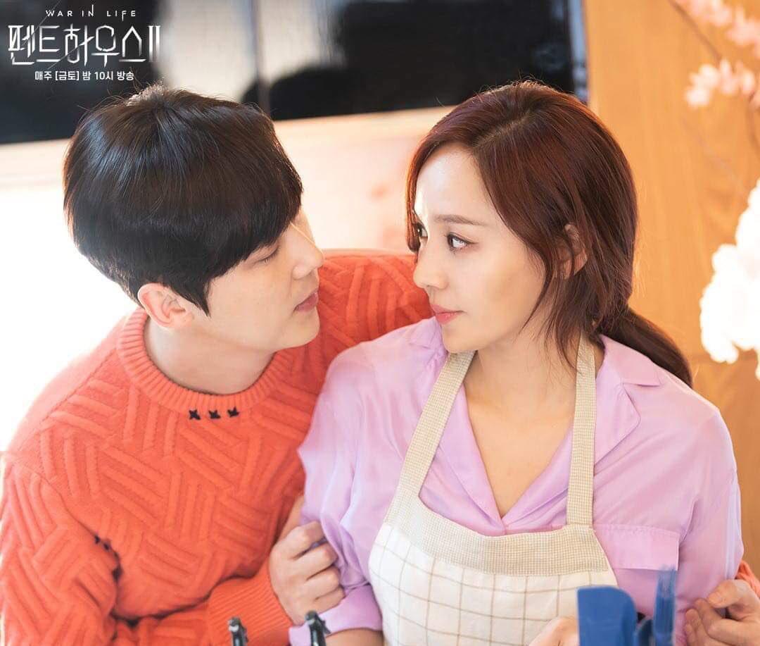 Link Streaming Drama Korea Penthouse 3 Episode 10 Sub Indo, Rahasia Kematian Oh Yoon He, Masih Hidup?