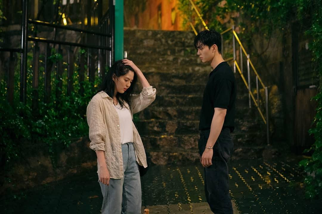 Drama Korea Nevertheless Episode 9 Sub Indo 19+, meski Aku Tahu Tak Bisa Hidup Tanpamu