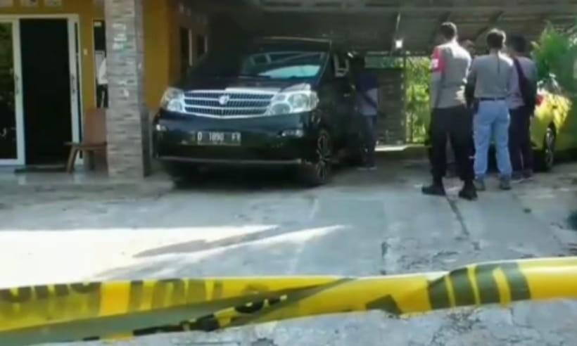 Dalami Dugaan Pembunuhan, Kapolres Subang : Semua Pintu Masuk Rumah Korban Utuh Tak Ada yang Rusak