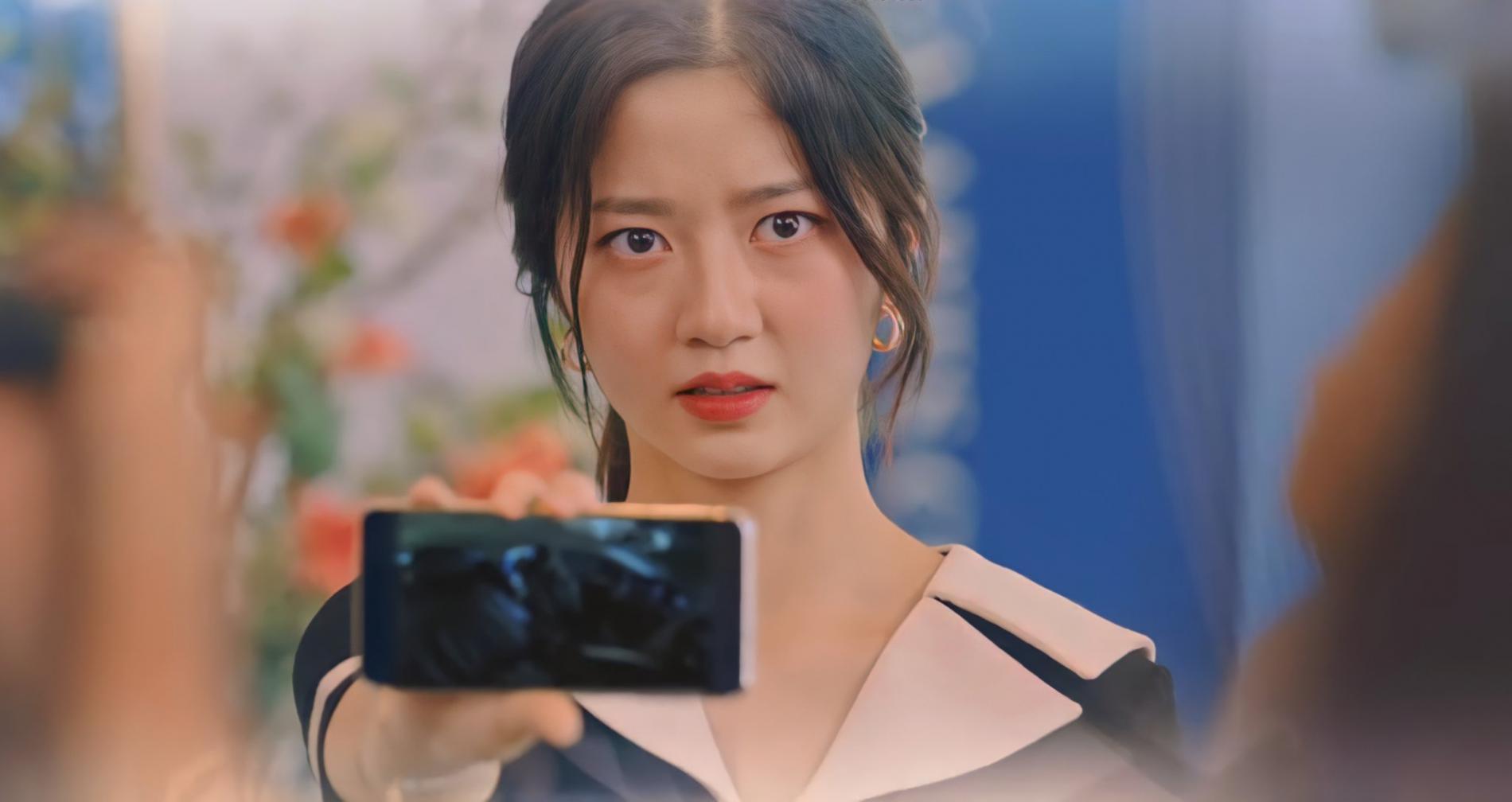 Link Streaming Drama Korea Penthouse 3 Episode 10 Sub Indo, Kemarahan Bae Rona Kebangkitan Oh Yoon He