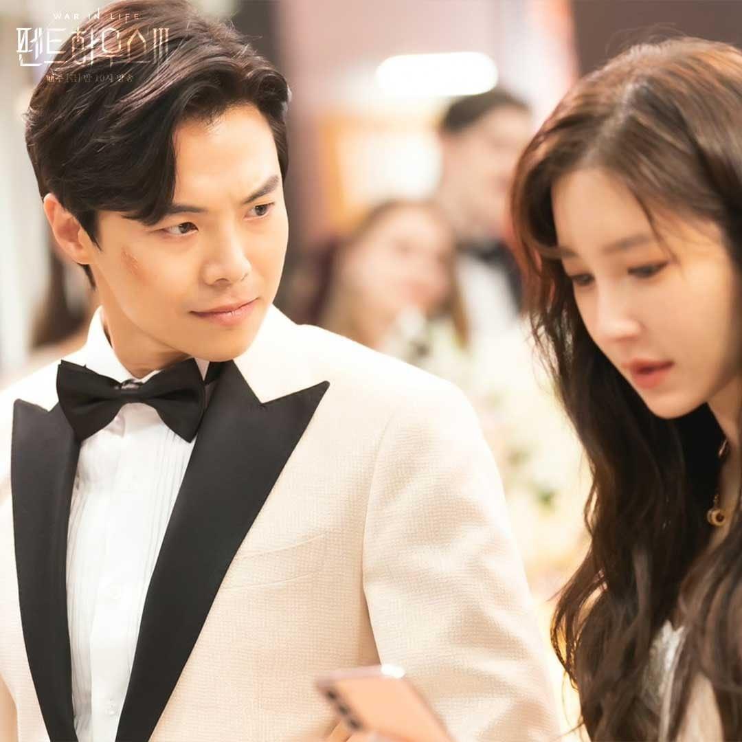 Drama Korea Penthouse 3 Episode 12 Sub Indo, Pesta Indah Berlumuran Darah