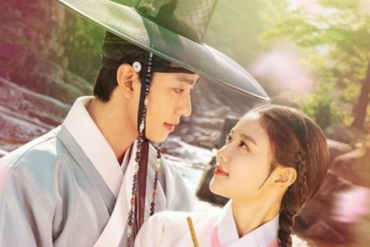 Drama Korea The Lovers Of Red Sky Episode 1 Sub Indo, Langit Merah