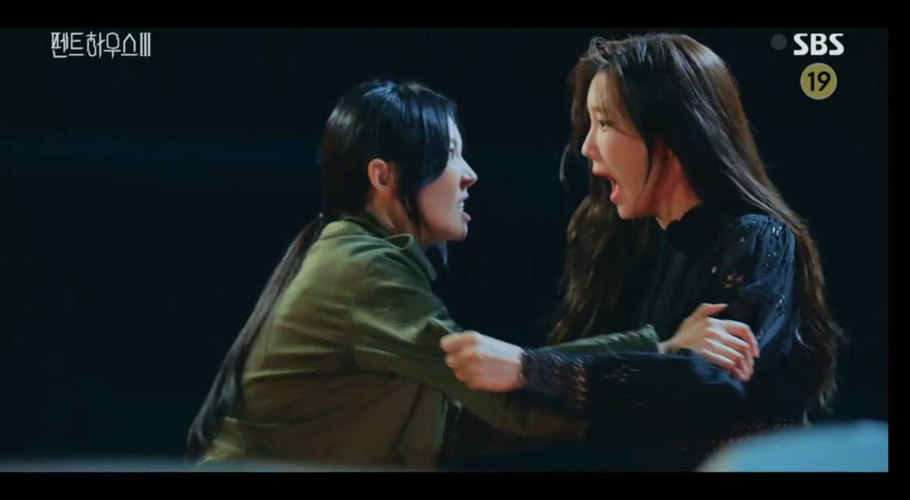 Drama Korea Penthouse 3 Episode 13 Sub Indo, Kematian Para Penghuni Hera Palace