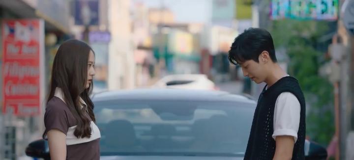 Drama Korea Police University Episode 10 Sub Indo,  Tim Investigasi yang Penuh Cinta