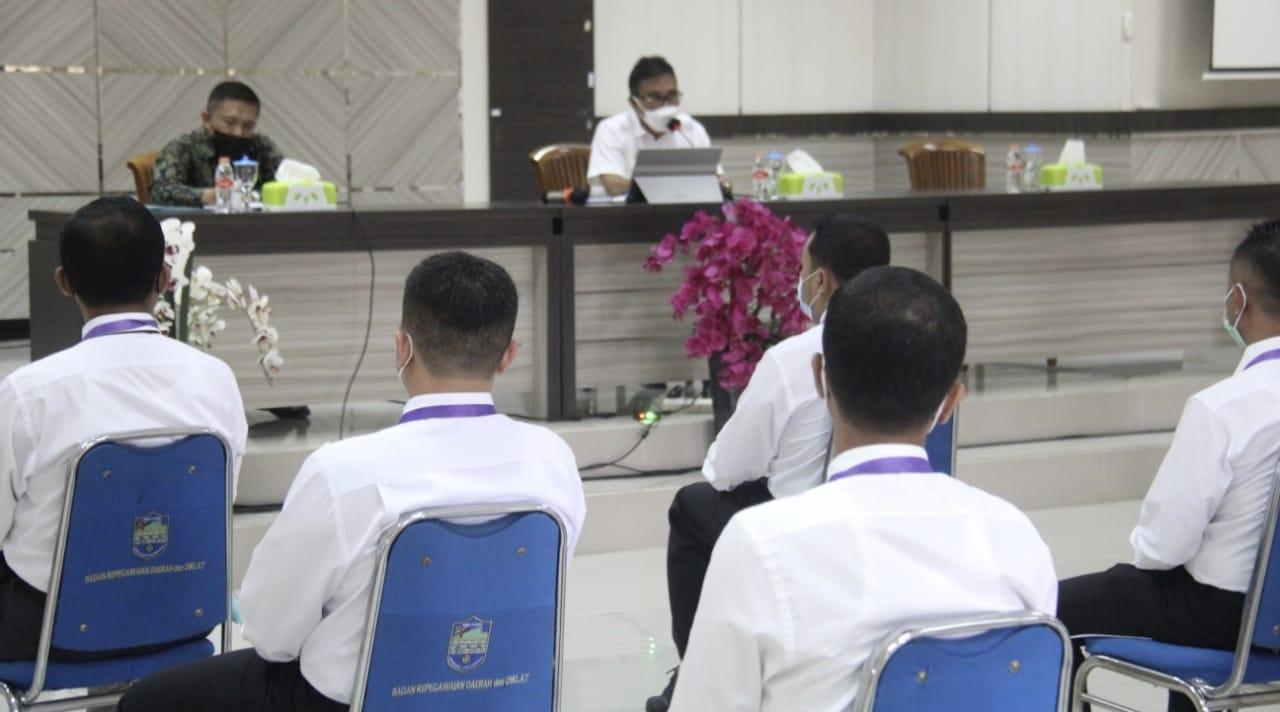 Bupati Ciamis : Kolaborasi, Sinergitas dan Peningkatan SDM Jadi Kunci Pencapaian Visi Misi