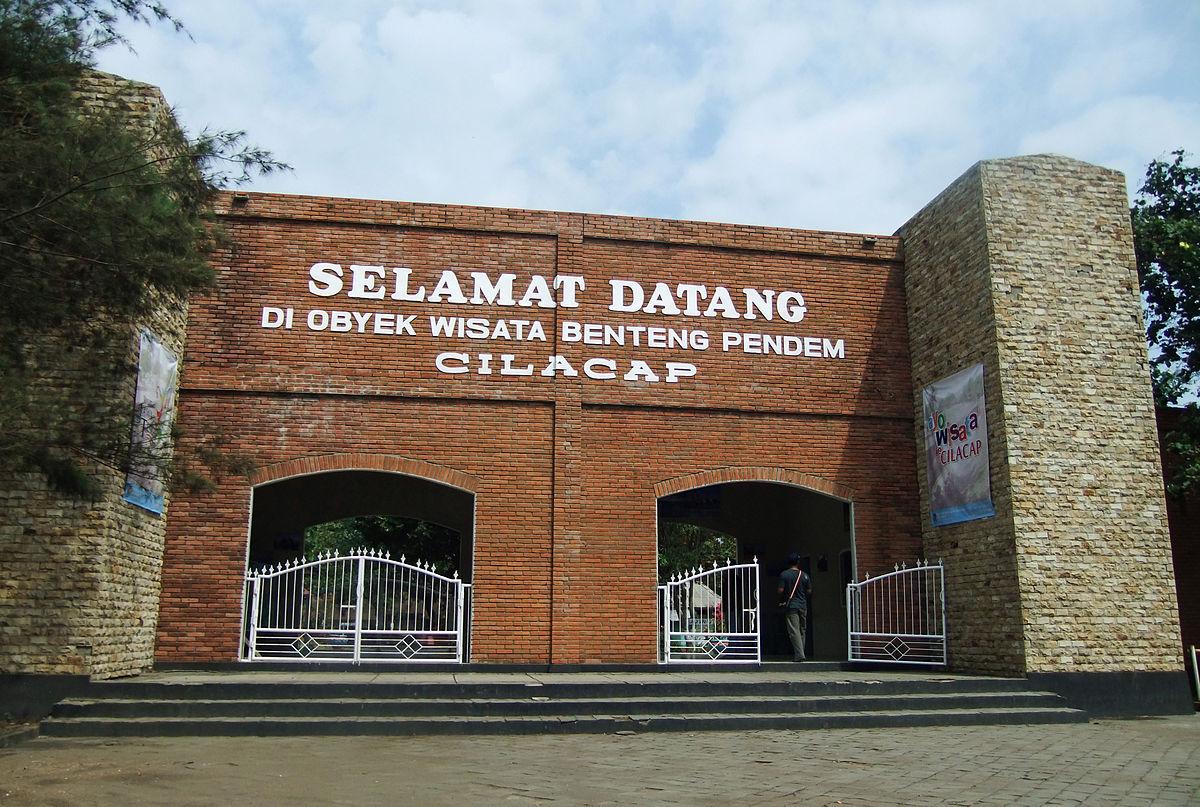 Wisata  Benteng Pendem Jawa Tengah dengan Kisah Sejarah yang Terkubur