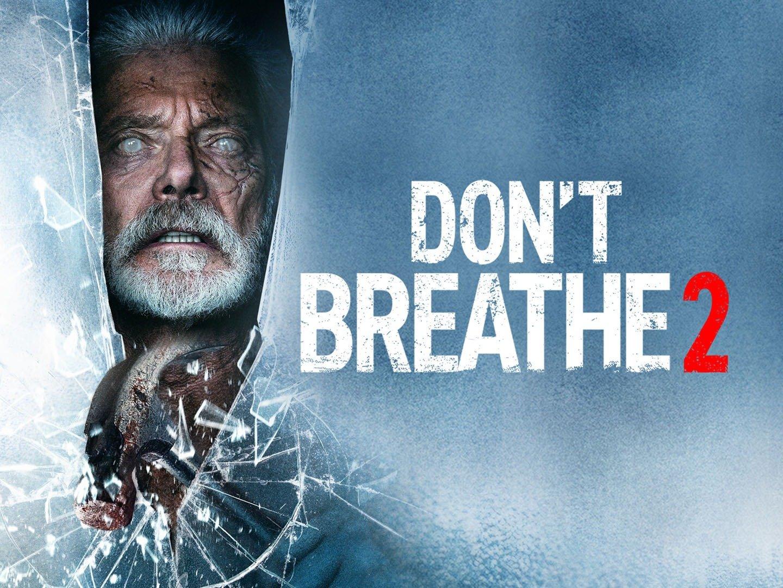 Film Don't Breathe 2, Kisah Kakek Buta yang Bersembunyi